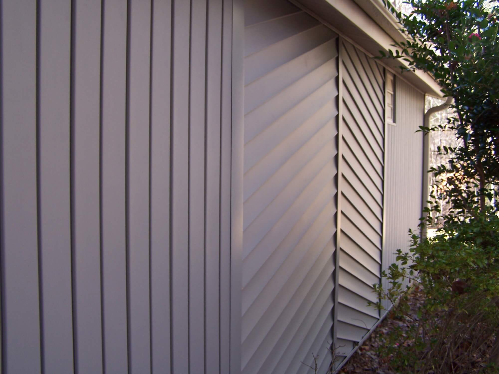 How Long Will Each Type of Siding Last